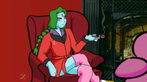 What happened to Zarbon's Masterpiece Theater?